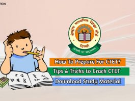 how to prepare for ctet
