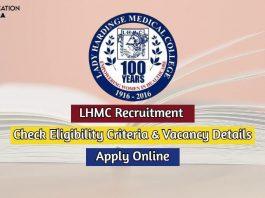 lhmc recruitment